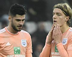 """Degryse begraaft Anderlecht: """"Dit is niet te begrijpen"""""""