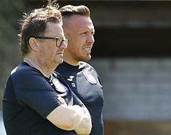 'Bestuur Anderlecht vraagt voorwaarden voor straffe transfer'
