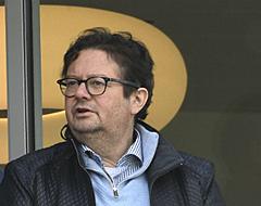 """Smaakmaker Anderlecht: """"Sta open voor gesprek met Coucke en Devroe"""""""