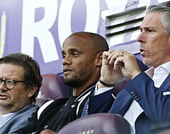 'Anderlecht wil uitpakken met een nieuwe spits'