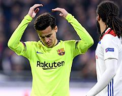 'Barça zet Coutinho of Malcom in voor spraakmakende transferdeal'