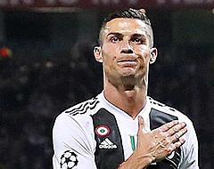 Matchwinnaar Ronaldo heeft eerste trofee met Juventus beet