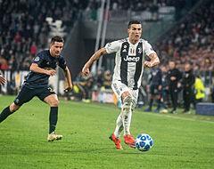 'Ronaldo vraagt Juventus om oude bekende als nieuwe trainer aan te stellen'