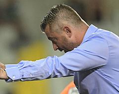 'Kapblok staat klaar, Custovic krijgt nog wat respijt'