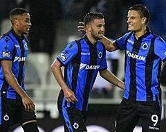 'Club Brugge heeft beslissing genomen over toekomst van Vossen'