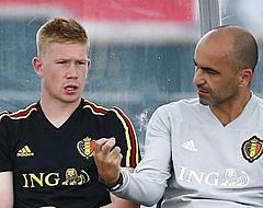 """Vervanger De Bruyne bekend: """"Ligt in de bovenste schuif bij Martinez"""""""