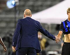 'Club Brugge móét transfermarkt op na bekerslipper'