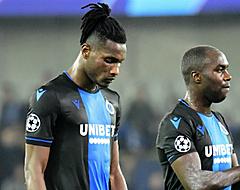 'Bestuur Club Brugge duidelijk na zware pandoering'