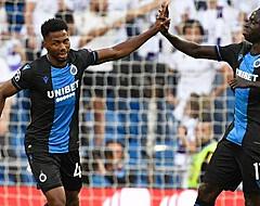 'Club Brugge onderhandelt met Inter en Leeds over transfer'
