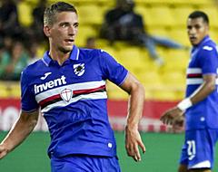 'Belg gaat met Vialli Sampdoria overnemen'