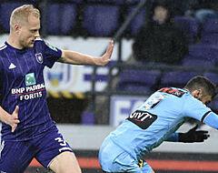 Kums legt de vinger op de wonde bij falend Anderlecht
