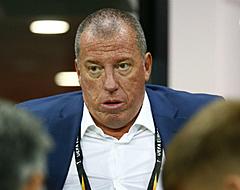 BREAKING: Anderlecht stopt samenwerking met Devroe
