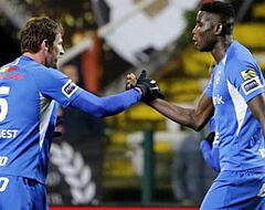TRANSFERUURTJE: 'Nainggolan kan naar Engeland, Anderlecht aan zet'