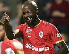 'Antwerp heeft achterliggende reden voor nieuw contract Lamkel Zé'