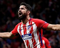 'Costa staat voor verrassende terugkeer in Premier League'