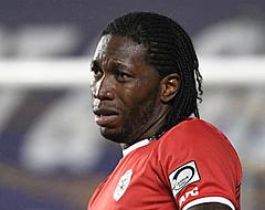 'Anderlecht stelt duidelijke voorwaarde tegenover komst Mbokani'