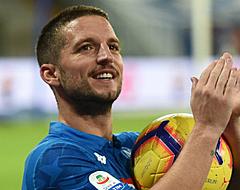 TRANSFERUURTJE: Engelse topclub jaagt op Mertens, Serie A lonkt voor Genkenaar