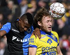 """Belgische clubs plots onderwerp van politieke rel: """"Een schande"""""""