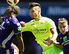 'Volgende KVO-speler naar Anderlecht: contract van vijf jaar'