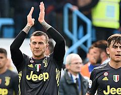 'Juventus en Tottenham werken aan spraakmakende ruildeal'