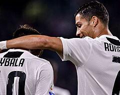 'Juventus biedt Dybala deze winter op schoteltje aan'
