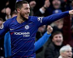 'Chelsea genoodzaakt om Hazard gratis te laten vertrekken'