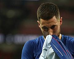 """Hazard krijgt er flink van langs bij Chelsea: """"Hij is egoïstisch en arrogant"""""""
