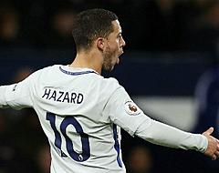 """Engelse analisten kijken met open mond naar Hazard: """"Sensationeel!"""""""