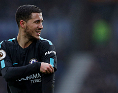 """Hazard onhoudbaar: """"Stop ermee, je vernielt hun carrière!"""""""