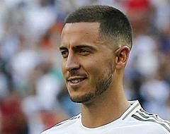 Spaanse pers reageert unaniem op Real-debuut Hazard