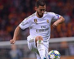 'Hazard leeft op dankzij nieuw maatje bij Real Madrid'
