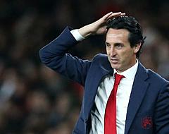 'Emery wijst razendsnelle rentree in Premier League af'