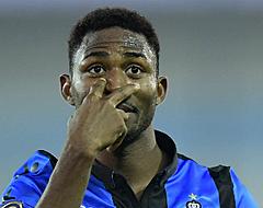 'Club Brugge wil de jackpot voor Dennis'