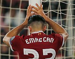 """Gezichtsverlies Liverpool: """"Zijn gestopt met voetballen"""""""