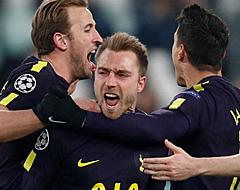 'Tottenham verkoopt Eriksen flinke transferklap'