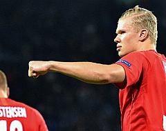 'Haaland op weg naar de Bundesliga, twee clubs in de running'