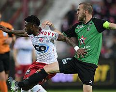 Lambot trekt van Cercle Brugge naar Cyprus