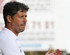 'Cercle Brugge en Lommel azen op spits van Everton'