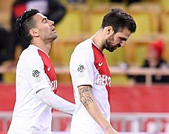 'Laatste toptransfer in de maak voor goalgetter Falcao'