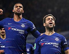 'Chelsea heeft Argentijn binnen als opvolger Fabregas'