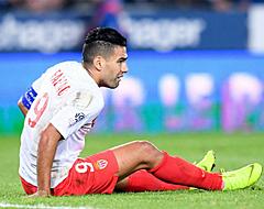 'Goalgetter Falcao kan nog knaltransfer maken: ex-club meldt zich'