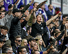 'Fans bezorgen Anderlecht nog meer problemen, boete op komst'
