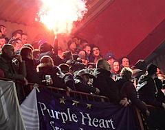 Anderlecht haalt slag thuis voor het BAS