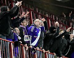 Anderlecht weet wanneer het zijn straf kent voor wangedrag fans op Sclessin