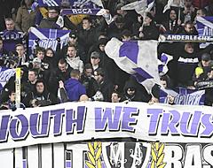'Anderlecht overweegt oud-speler als nieuwe trainer'
