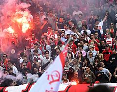 Antwerp komt met straffe update omtrent de fans