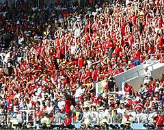Rode Duivels mogen zich aan akelig leeg stadion verwachten