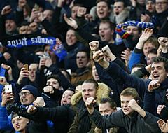 Club Brugge reageert na nieuwe beschuldigingen van Genkse fans