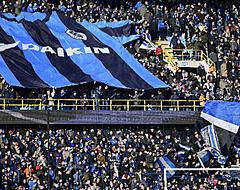 Beloften Club Brugge worden pijnlijk uitgeschakeld