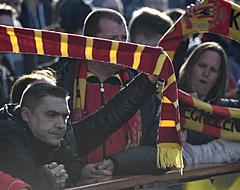 """""""Ik was heel graag bij KV Mechelen gebleven"""""""